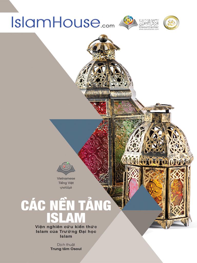 أركان الإسلام - باللغة الفيتنامية