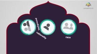 5 خطوات لتصبح مسلماً