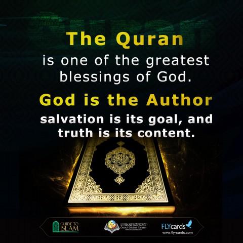 رسالة القرآن