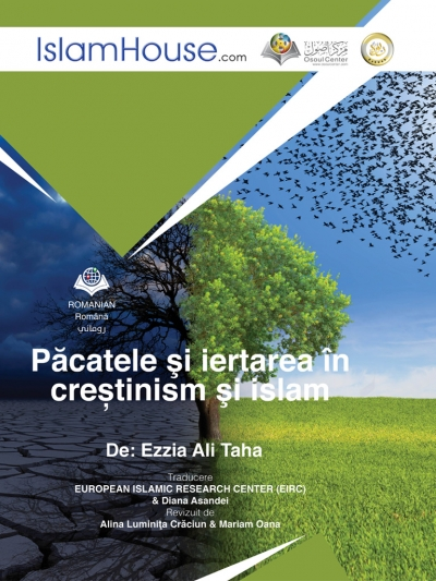 الخطيئة والغفران في المسيحية والإسلام - باللغة الرومانية