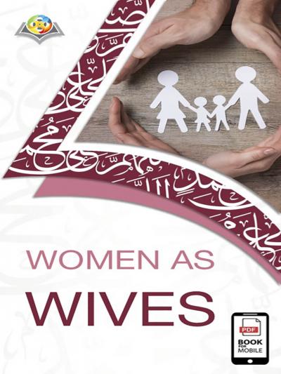 النساء كزوجات- باللغة الإنجليزية