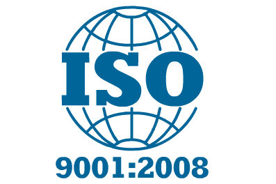The Center gets ISO certification