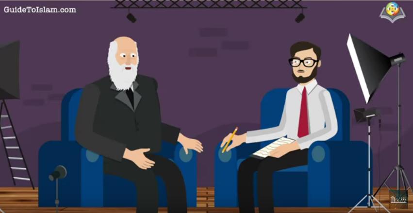 Dialogue with Darwin