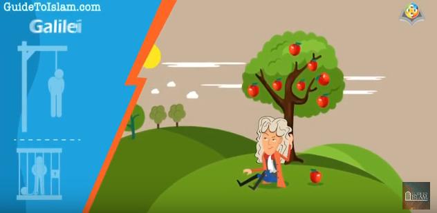 Newton…And The Trinity - Spanish version