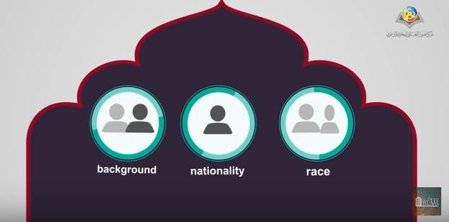 5 Steps To Become Muslim (Korean Version)
