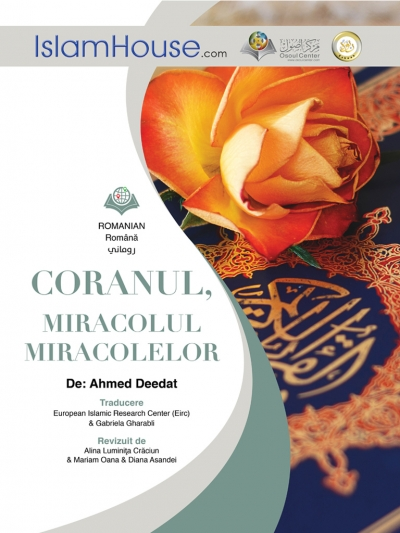 Quran is the Miracle of the Miracles (Romanian version)