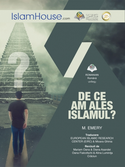 Why I Chose Islam? (Romanian version)
